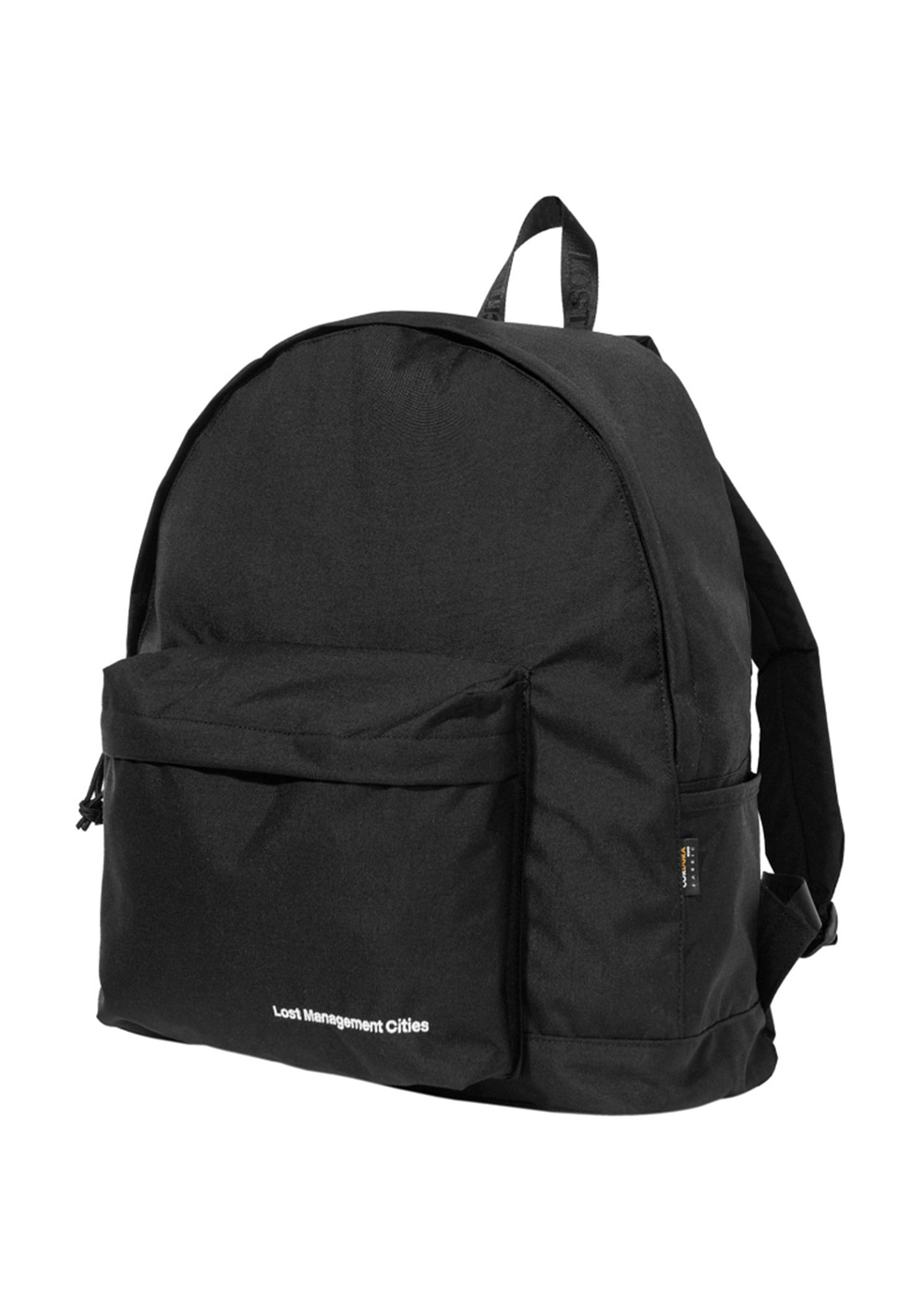 LMC SYSTEM DAY PACK black
