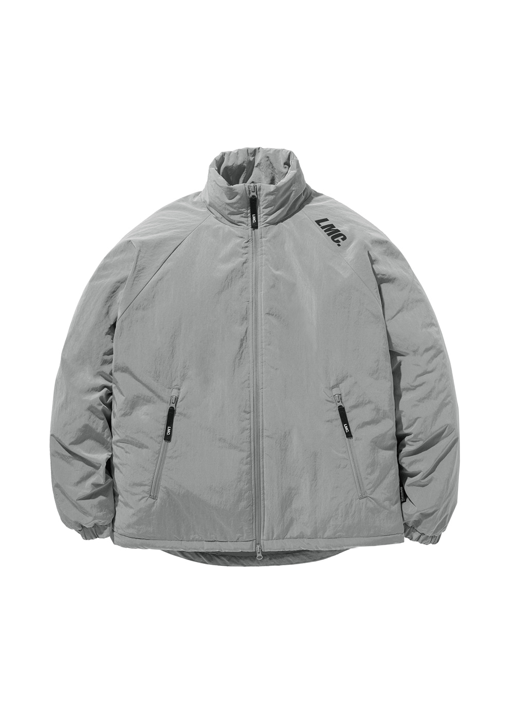 LMC FN LEVEL7 THINSULATE PARKA gray