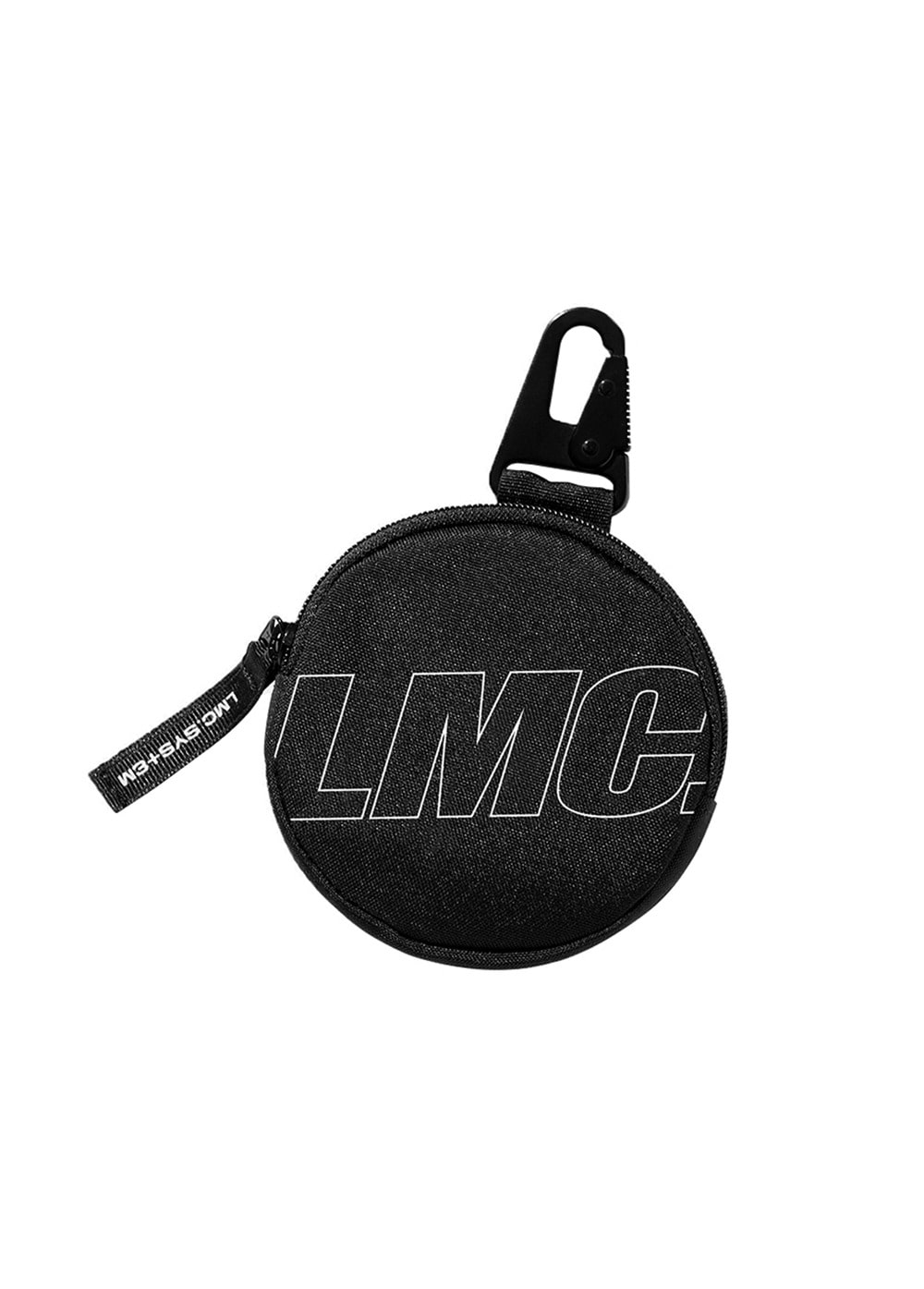 LMC SYSTEM COIN WALLET black