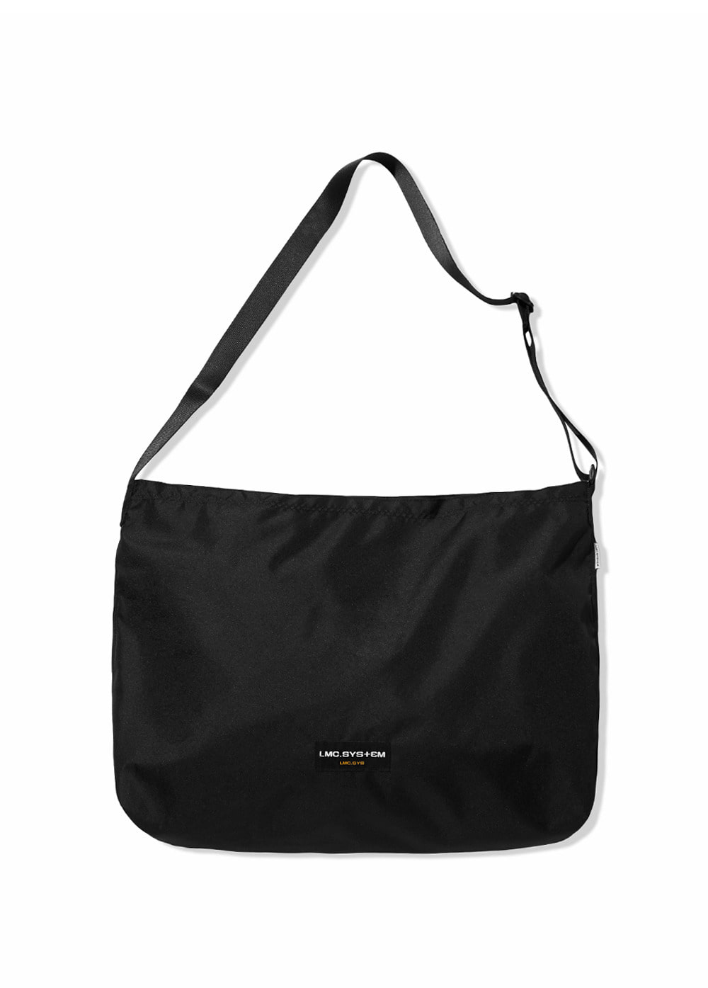 LMC SYSTEM MUSETTE SHOULDER BAG black